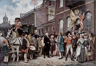 Washington's inauguration at Philadelphia cph.3g12011.jpg