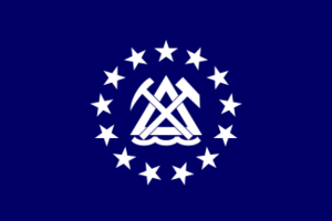 Flag of the United States Geological Survey.png