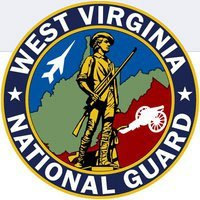 Logo of the West Virginia National Guard