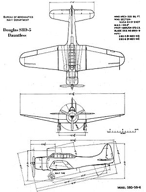 3-side view of a SBD-5