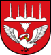 Coat of arms of Neumünster