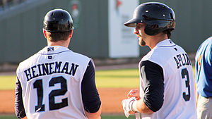Andrew Aplin and Tyler Heineman with CC Hooks in 2014.jpg