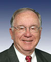 Dave Hobson, official 109th Congress photo.jpg