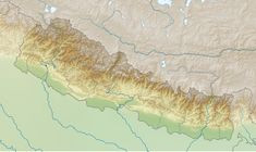 Upper Karnali Hydropower Project is located in Nepal