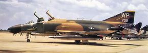 35th Tactical Fighter Squadron - McDonnell F-4D-32-MC Phantom - 66-8709.jpg