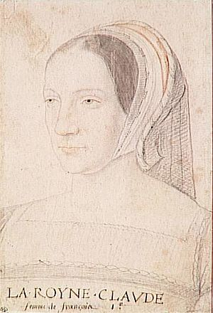Claude of France, Duchess of Brittany.jpg