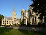 Ashridge Management College