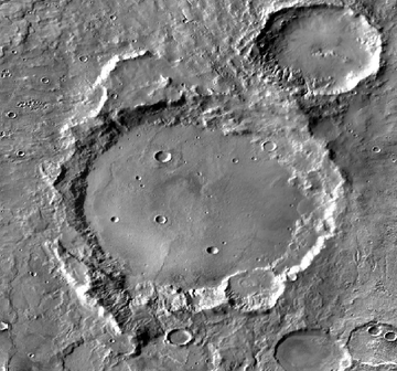 Cruls (Martian crater) THEMIS IR Day (MDIM2.1) Image.png