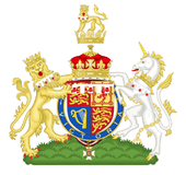 Coat of Arms Prince Henry of Wales KCVO.png