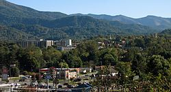 Waynesville, North Carolina