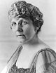 Portrait of Florence Harding