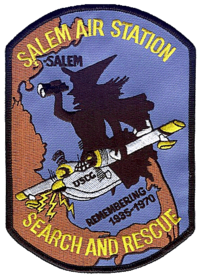 Coast Guard Air Station Salem patch.png