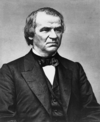Andrew Johnson, 17th President of the United States