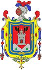 Coat of arms of Quito
