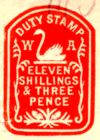 Circa 1907 Western Australia impressed duty stamp.png