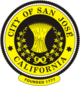 Seal of the City of San Jose, California