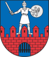 Coat of arms of Cēsis