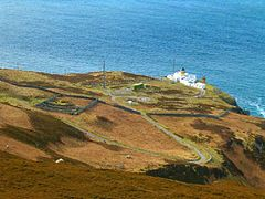 Mull of Kintyre Lighthouse - geograph.org.uk - 49941.jpg