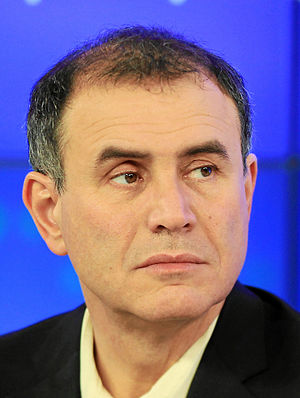 Nouriel Roubini - World Economic Forum Annual Meeting 2012 cropped.jpg