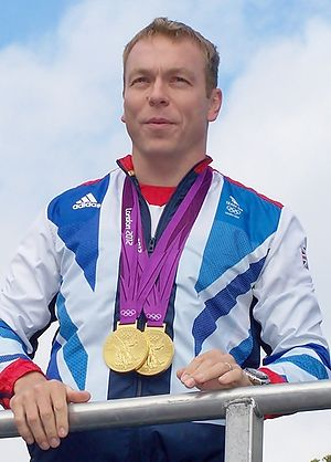 Chris Hoy at the Homecoming Parade (cropped).jpg