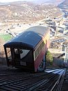 Johnstown Inclined Railway