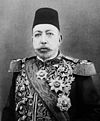 Sultan Mehmed V of the Ottoman Empire cropped.jpg