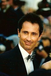 Thierry Lhermitte in 1998.