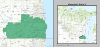 Wisconsin US Congressional District 1 (since 2013).tif