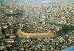 The Citadel of Erbil.