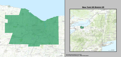 New York US Congressional District 25 (since 2013).tif