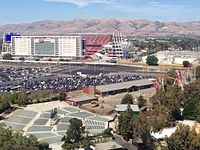 Levi's Stadium from air.jpg