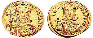 Solidus-Nicephorus I and Staraucius-sb1604.jpg