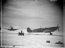 Royal Air Force- 2nd Tactical Air Force, 1943-1945. CH12434.jpg