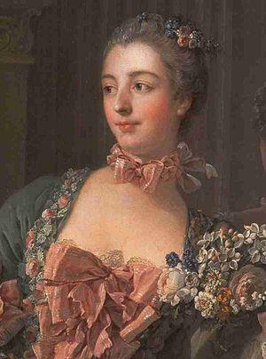 Кобра: Верховная Жрица (28.04.2019) 300px-Boucher_Marquise_de_Pompadour_1756_detail