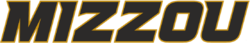 Missouri Tigers women's volleyball athletic logo