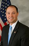 Marlin Stutzman, official portrait, 112th Congress.jpg
