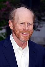 Ron Howard in 2011.