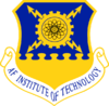 Air Force Institute of Technology emblem