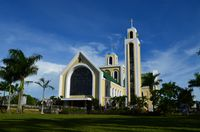 Basilica Minore of Our Lady of Penafrancia