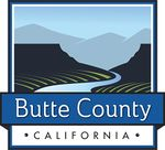 Official seal of County of Butte