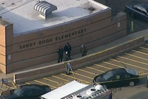 Police at Sandy Hook.PNG
