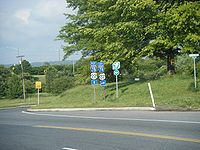 About Route 173