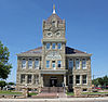 Huerfano County Courthouse and Jail