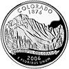 Colorado quarter, reverse side, 2006.jpg