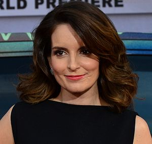 Tina Fey Muppets Most Wanted Premiere (cropped).jpg