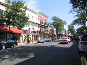 About Westfield, NJ