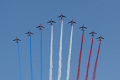 Fly-past Bastille Day 2013 Paris t104027.jpg