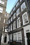 1–4 Pickering Place