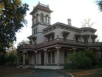 Bidwell Mansion 2006 11 IMGP0863.JPG