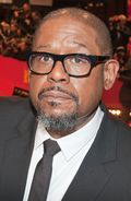 Photo of Forest Whitaker at the 2013 Cannes Film Festival.